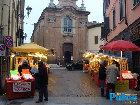lacabon, mercatino santa lucia