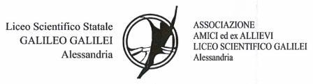 logo associazione galilei