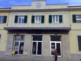 stazione ferroviaria novi ligure