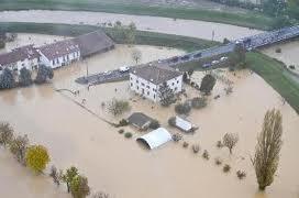 azienda alluvionata