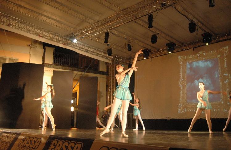 moncalvo in danza 2011