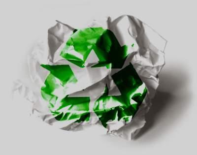 riciclo creativo riciclare ecologia rifiuti