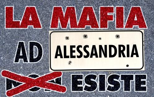 Mafia Alessandria