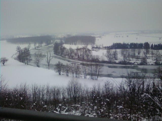 tanaro ghiaccio inverno freddo neve