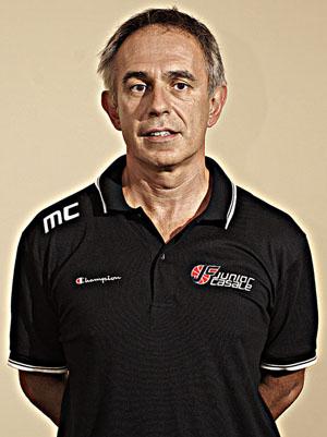Marco Crespi