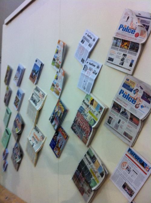 giornali premio cento stampa locale