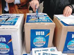 pdl- votazioni