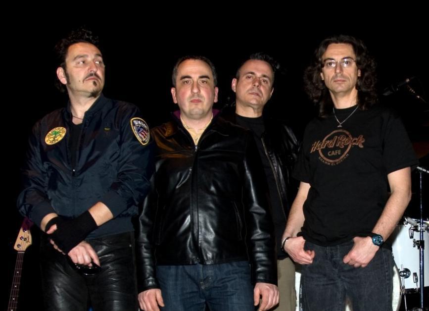 riservato- band