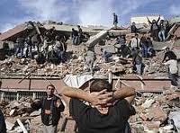 terremoto kurdistan