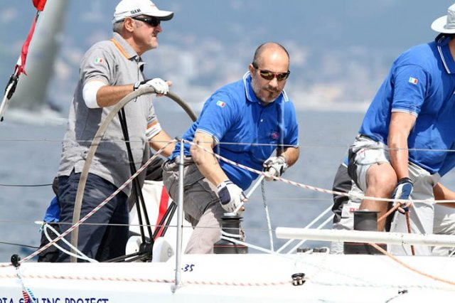 vela, alessandria sailing team