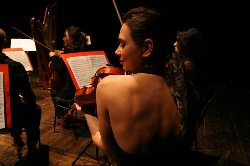 Orchestra Femminile
