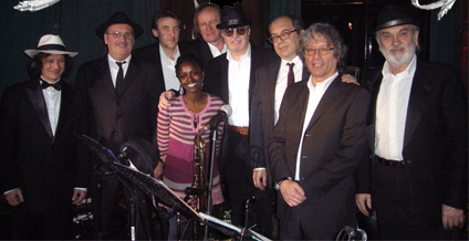 Soul & The Gang Band
