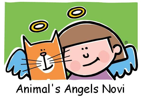 animal's angels novi