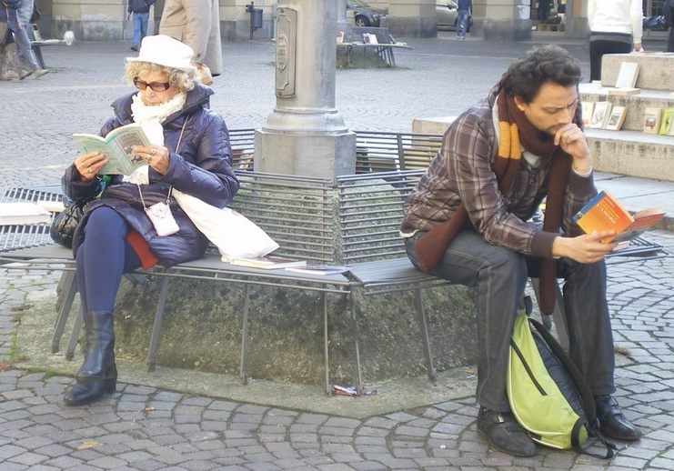 bookcrossing, leggere, libri
