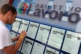disoccupazione, agenzia interinale, lavoro