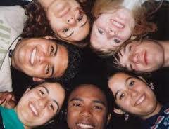 giovani stranieri