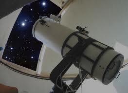 osservatorio stellare, universo, spazio