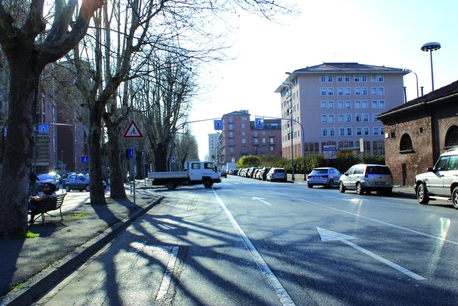 Corso Borsalino