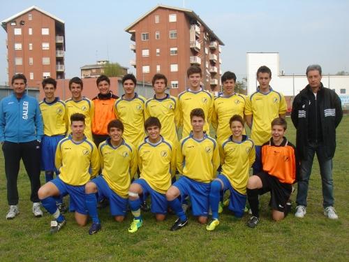 Galilei squadra calcio liceo