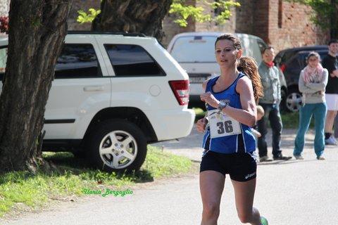 bergaglio podista giarole marco's day maratona
