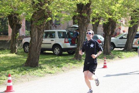 marco day maratona podista
