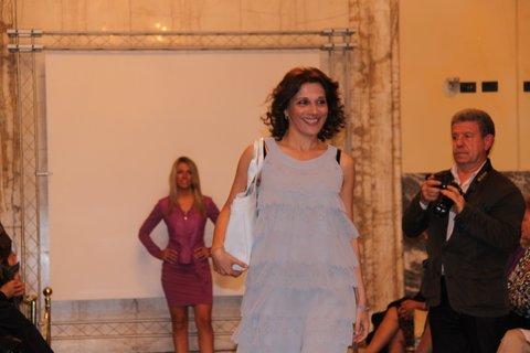 sfilata moda palazzo monferrato manuela ulandi