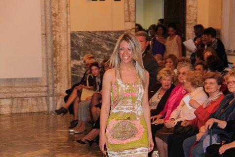 sfilata moda palazzo monferrato genny