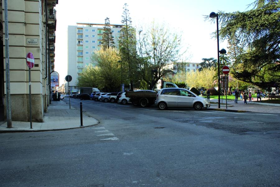 Piazza Genova