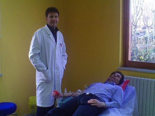 avis, donatori sangue
