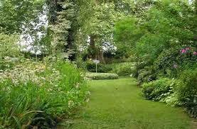 giardino nel monferrato