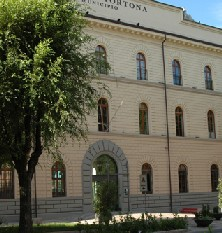 palazzo comunale tortona