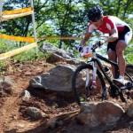 cross-country, mountain bike