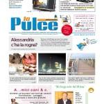 La Pulce_28_prima pagina