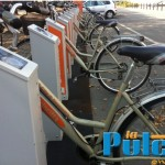biciclette bike sharing cicli