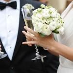 matrimonio, nozze, sposi