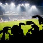 stadio, tifosi, calcio