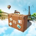 viaggi, turismo, europa