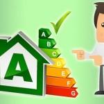certificazione energetica, casa