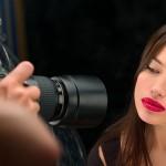 shooting fotografico, fotografo, modella