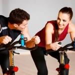 spinning, palestra, bici, ginnastica