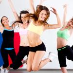 zumba, palestra, fitness