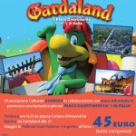 Grandiosa Gita a Gardaland